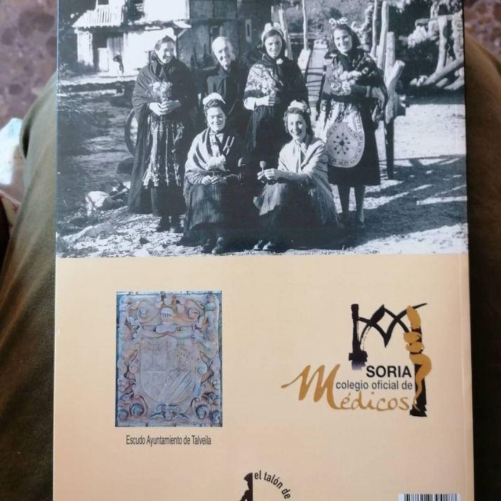 Un libro que recuerda el trabajo y las vivencias del doctor Castañer durante la postguerra en Talveila