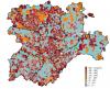 Foto 1 - Listado de los 53 municipios de Castilla y León con nuevas restricciones y detalles de las mismas