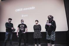 Proyecciones de COOL_DOCS Semana de Cine Documental esta tarde a las 16:15 y 17:30