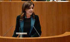 Foto 2 - La Junta traslada a CCOO y UGT y a CECALE su propuesta de colaboración económica para extender SERLA
