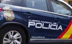 La Policía Nacional impide que un positivo por covid viaje en autobús hasta Almazán