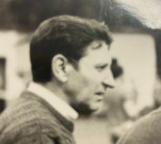 Foto 2 - Fallece Chares, mítico entrenador del Numancia y el Almazán