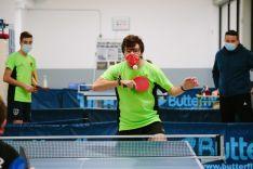 Foto 6 - Excelente comienzo para el tenis de mesa soriano