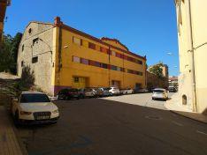 Piden al Ayuntamiento de Soria conservar los cocherones de Gonzalo Ruíz