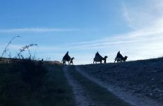Otra imagen en 'El Montecillo'. /EM