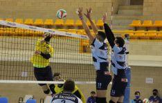 Foto 5 - Tres puntos de oro ante Melilla para comenzar el 2021 con dinámica renovada