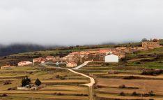 Una imagen de la localidad tomada por el agredeño Diego Delso. /DDH