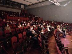 Foto 6 - Fotos y video: La música toma la Audiencia por año nuevo