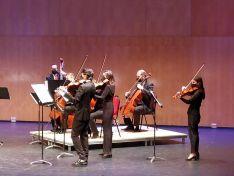 Foto 5 - Fotos y video: La música toma la Audiencia por año nuevo
