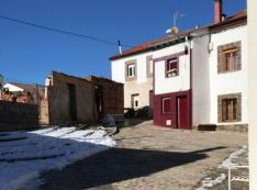 Situación actual de las calles de Tardelcuende.