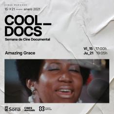 Foto 6 - Este viernes arranca el ciclo de cine documental Cool _Docs