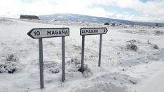 Imágenes facilitadas por el equipo de comunicación de la Diputación de Soria.