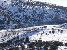 Foto 6 - La nevada de la ciudad de Soria en 50 imágenes, una semana después