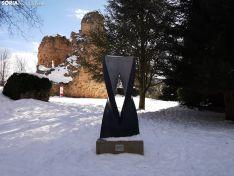 Foto 5 - La nevada de la ciudad de Soria en 50 imágenes, una semana después