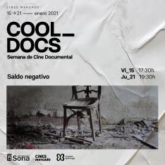 Foto 2 - Este viernes arranca el ciclo de cine documental Cool _Docs