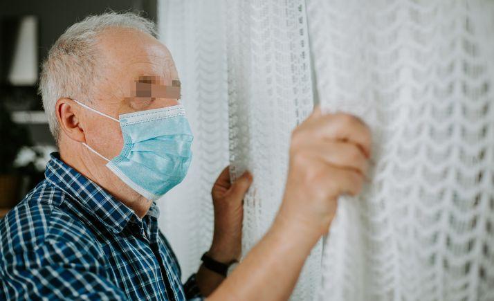 Coronavirus en Soria: Declarados brotes sociosanitarios en sendas residencias de mayores de las zonas de salud de San Leonardo y la capital