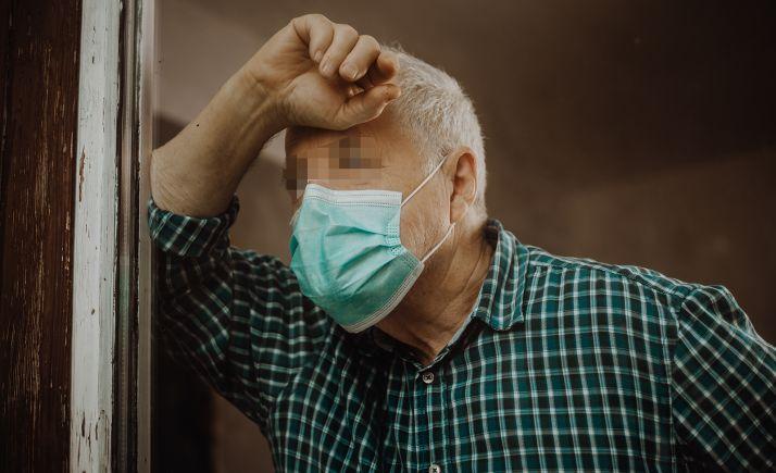 Foto 1 - Coronavirus en Soria: Los cuatro brotes sociosanitarios declarados alcanzan los 74 positivos