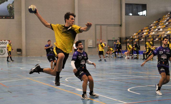 El BM Soria busca un buen comienzo de año en Valladolid