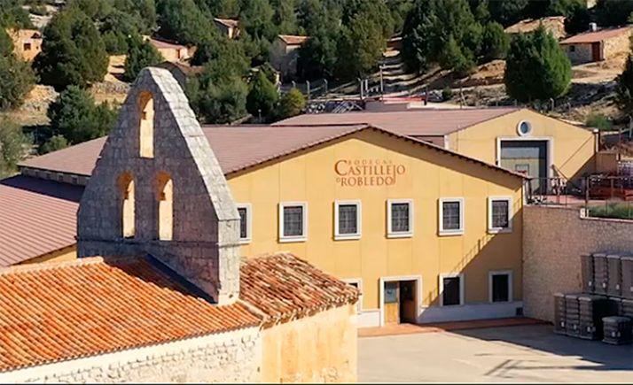 Foto 1 - Ribera del Duero alcanza una puntuación media de 94,53 según Tim Atkin MW