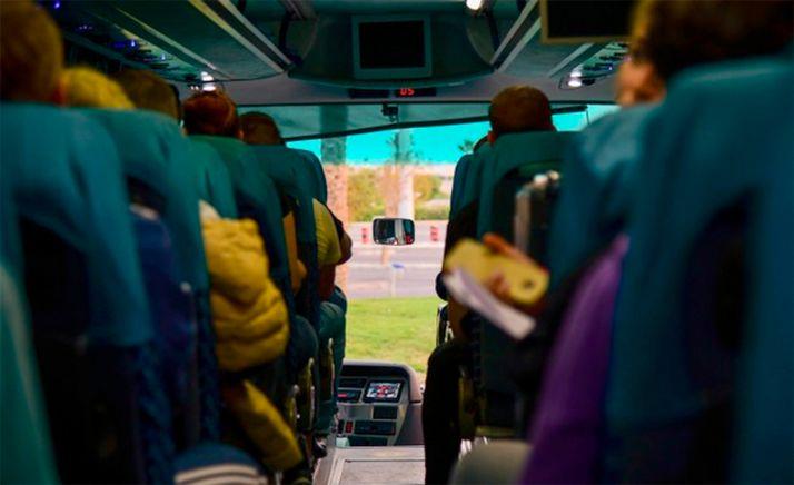 Foto 1 - La Junta presenta al sector del transporte público de viajeros sus propuestas para captar los fondos europeos de nueva generación