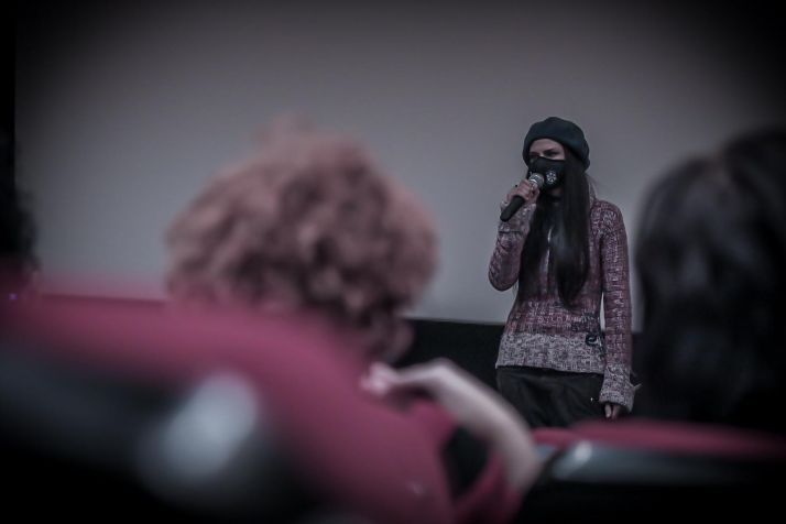 Foto 2 - Proyecciones de COOL_DOCS Semana de Cine Documental esta tarde a las 16:15 y 17:30