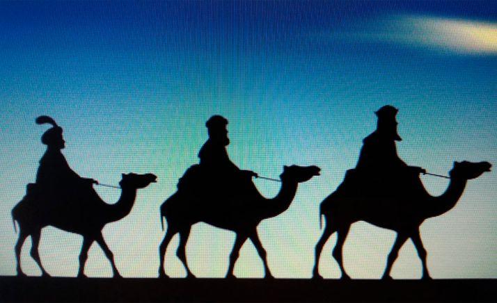 Foto 1 - Sus Majestades llegan mañana al Centro polivalente de El Burgo