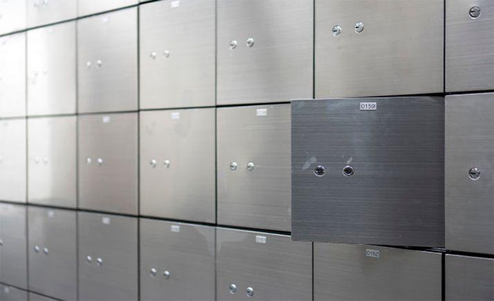 Condenado a cuatro años por robar 751.000 euros de las cajas de seguridad de una entidad bancaria en Soria