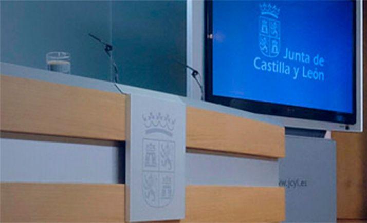 Foto 1 - Coronavirus en Castilla y León: El comité de expertos estará el jueves en el Consejo de Gobierno para tomar medidas frente a la tercera ola