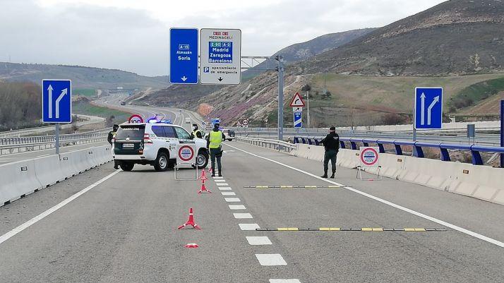 Foto 1 - Castilla y León tendrá nuevas y duras restricciones de manera inmediata