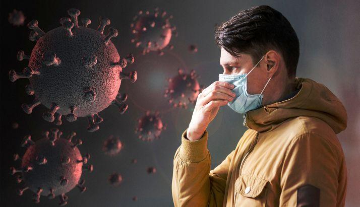 Foto 1 - El Centro Europeo para la Prevención y el Control de Enfermedades ve con preocupación las nuevas variantes del virus