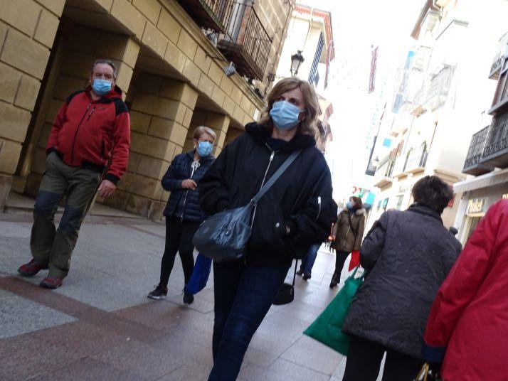 Foto 1 - Guía práctica del toque de queda y las restricciones en Castilla y León; terrazas, academias, supermercados, viajes…