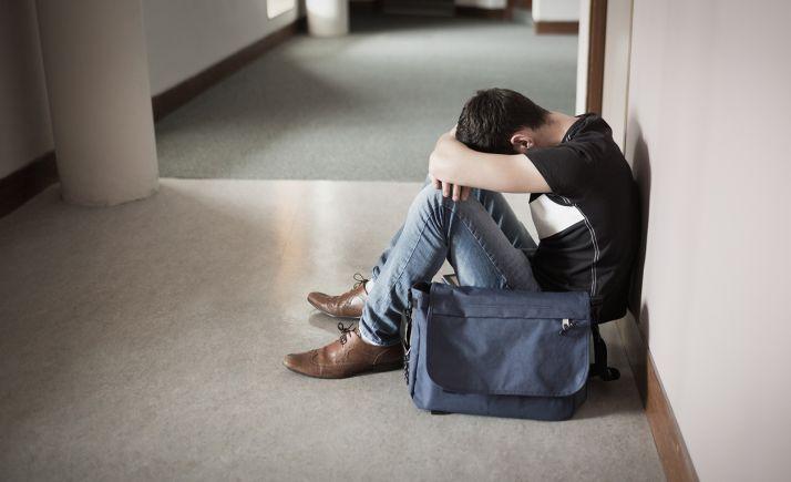 Foto 1 - Cerca de la mitad de los universitarios sufre ansiedad y depresión en el contexto de la pandemia