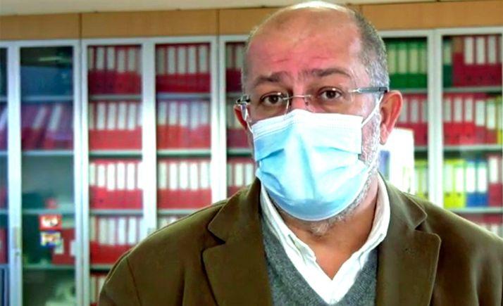 """Foto 1 - Igea: """"Máxima severidad posible"""" ante las vacunaciones no permitidas"""