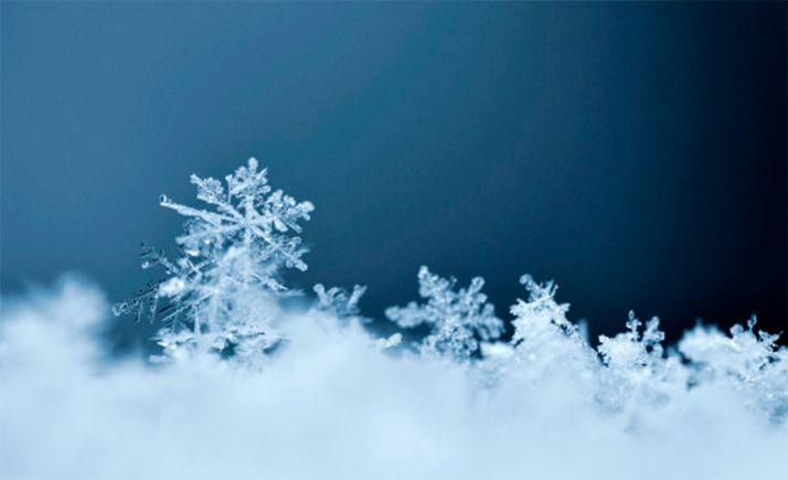 Foto 1 - La AEMET eleva a nivel rojo el riesgo por bajas temperaturas en la provincia