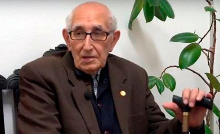 "Foto 1 - La HOAC recuerda a Goyo Alonso: ""Un hombre de Iglesia"""