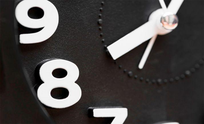 Foto 1 - Nuevos horarios en la ciudad con la normativa covid