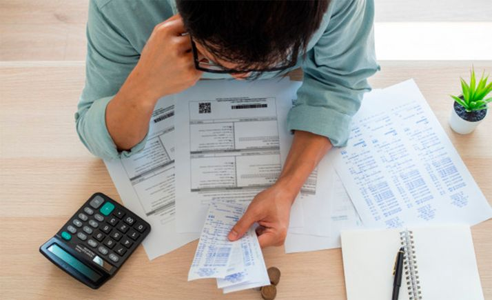 Foto 1 - El plazo para los pagos de impuestos con domiciliación se amplía hasta este lunes para los afectados por las condiciones climatológicas