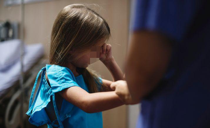 Foto 1 - Ningún menor con evidencias de maltrato podrá abandonar el hospital sin una resolución autorizada