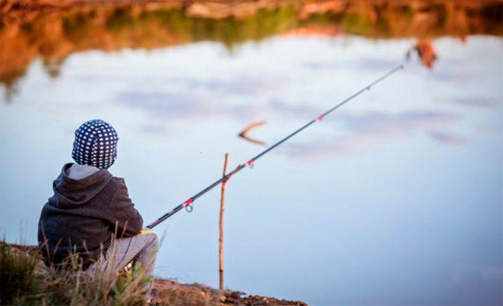 Foto 1 - Cambios en la normativa de pesca para los embalses de la Cuerda del Pozo, Monteagudo y el río Milanos