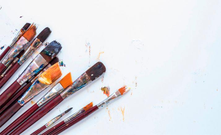 Foto 1 - El fondo para la compra de obras de arte contemporáneo de Cultura y Turismo reúne las propuestas de 158 artistas y 10 galerías de arte de la región