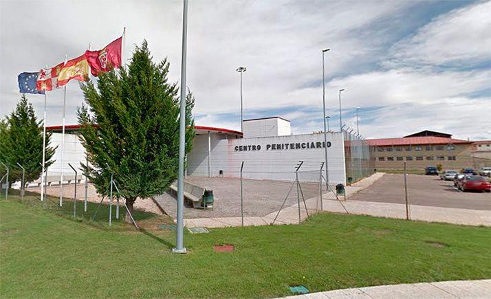 Una imagen del centro penitenciario. /GM