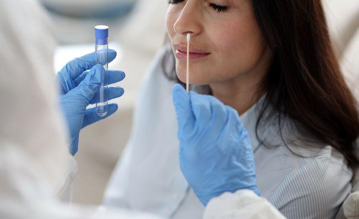 Foto 1 - Coronavirus en Soria: La Junta realizará un nuevo cribado aleatorio el jueves en Almazán