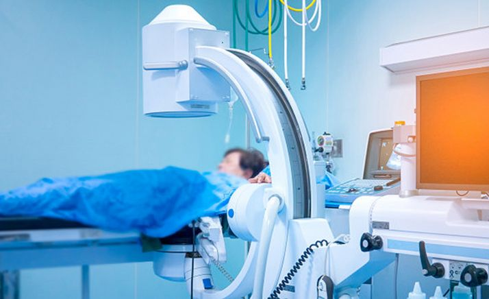 Cs y PP presentan una enmienda a las cuentas regionales en la provincia para el Servicio de Radioterapia