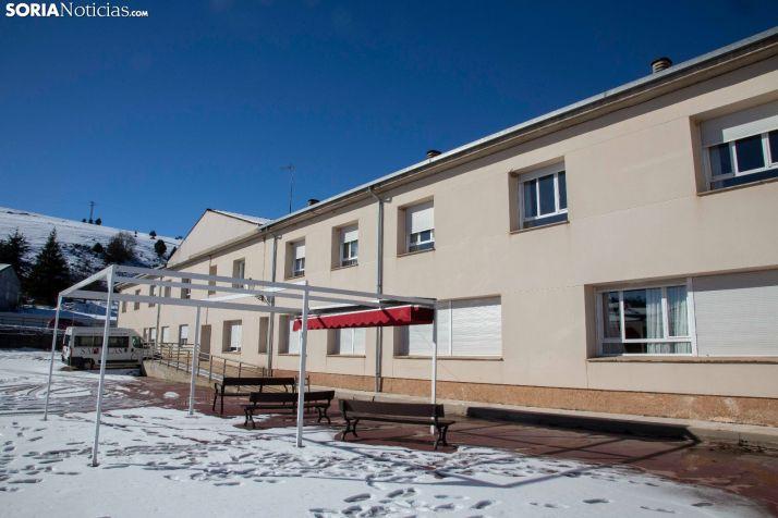 Coronavirus en Soria: Los brotes en residencias continúan al alza, con 116 positivos