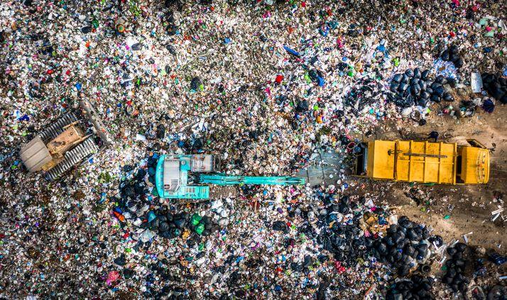 Foto 1 - Arranca en CyL el proyecto ECOVAL para transformar los residuos orgánicos urbanos en recursos sostenibles