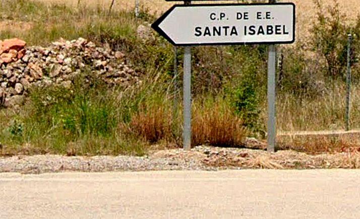 Foto 1 - Detectado un brote en el CEE Santa Isabel