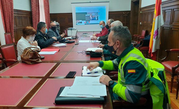 El Gobierno cerrará temporalmente tramos de autovías en Soria para optimizar recursos contra la nieve