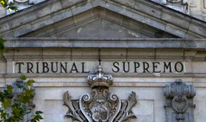Foto 1 - Presentan una demanda ante el Supremo contra el 'decretazo' sanitario de la Junta