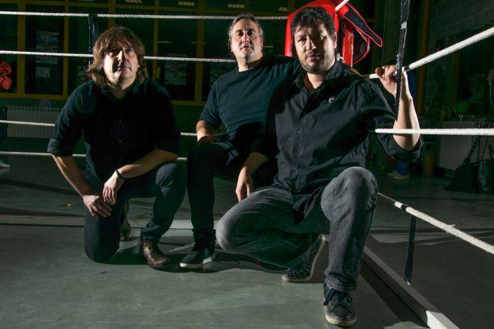 Foto 1 - Echanove y Los Trócolos, entre los protagonistas de las próximas semanas en la Audiencia