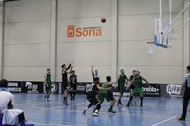 Foto 1 - El CSB Soria Ciudad del Deporte decide no jugar el partido en Segovia